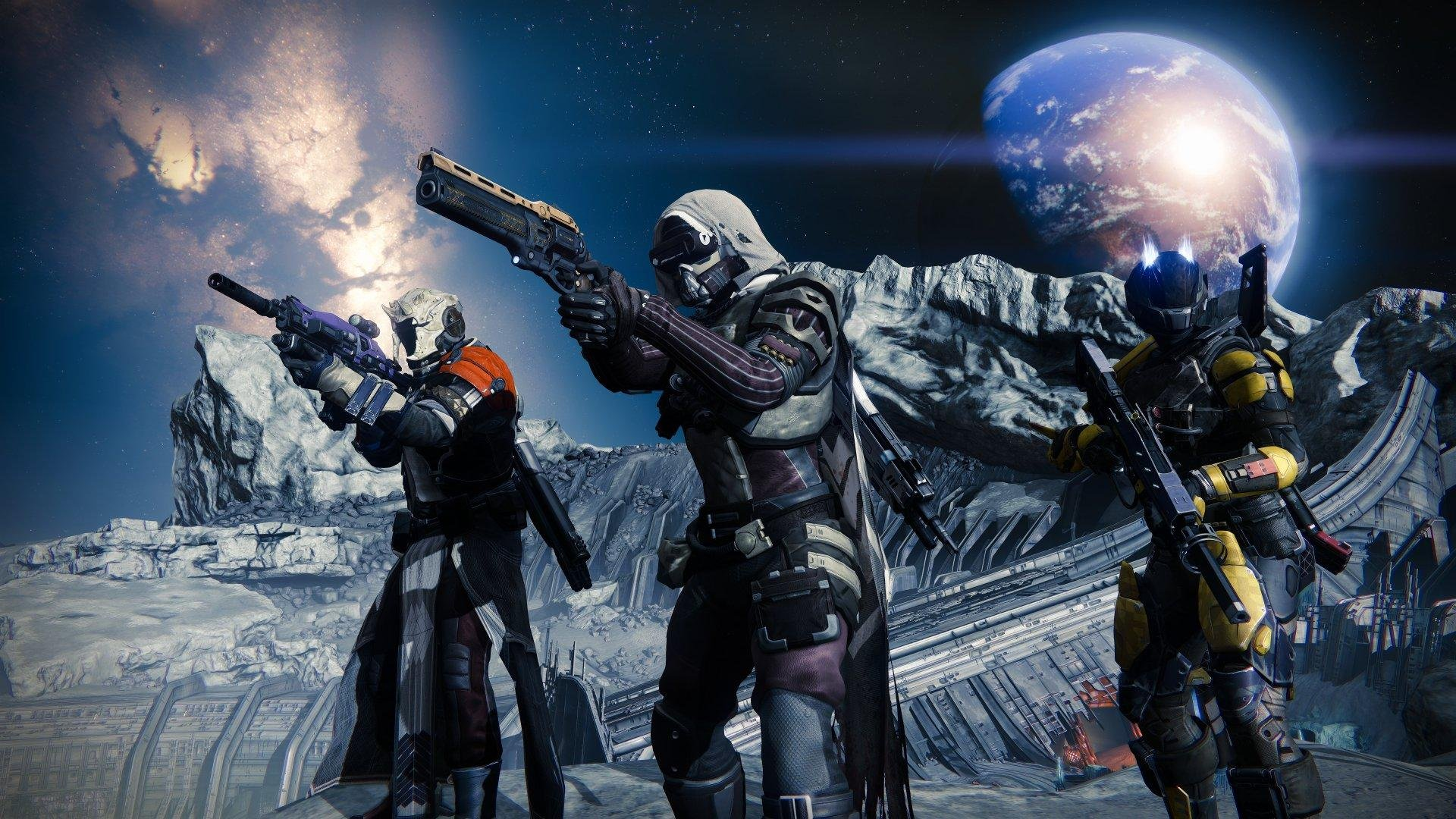 , Destiny 2: Lightfall Release Date And Gameplay
