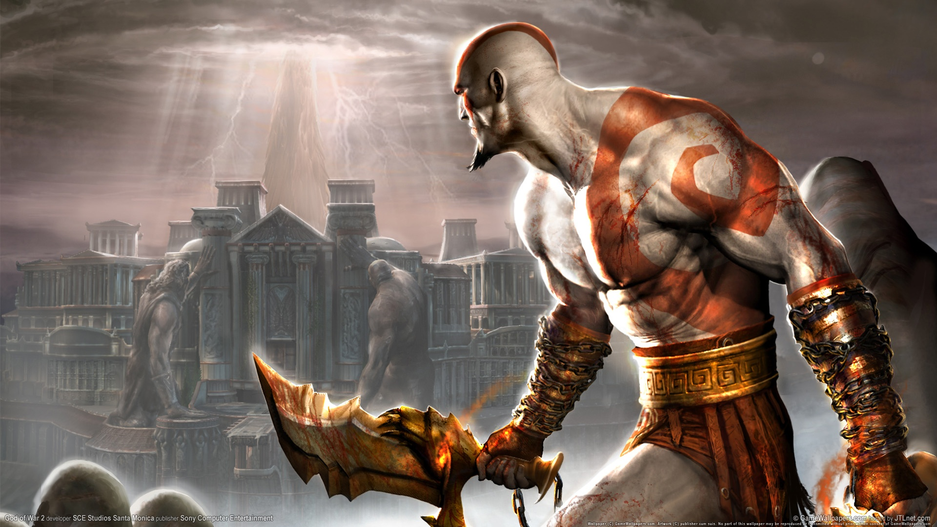 , God Of War 5 Release Date, Gameplay, And Everything