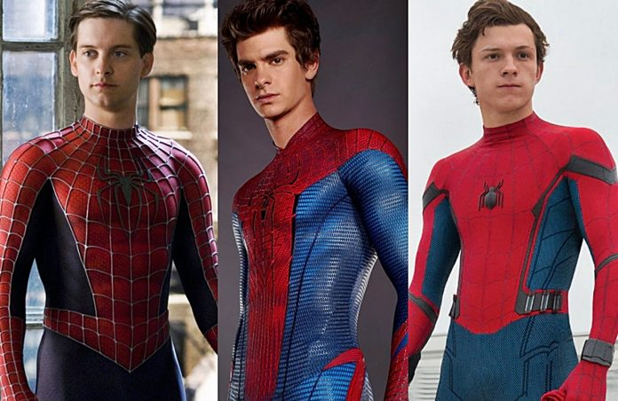 Sony Wants To Make A Live-Action Spider-Verse Movie With ...