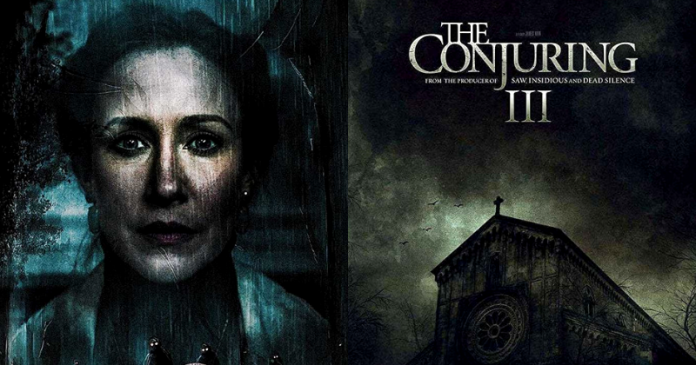 The Conjuring Stream