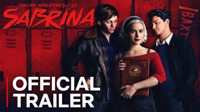 chilling adventures of sabrina season 3 release date cast and plot you must know pop culture