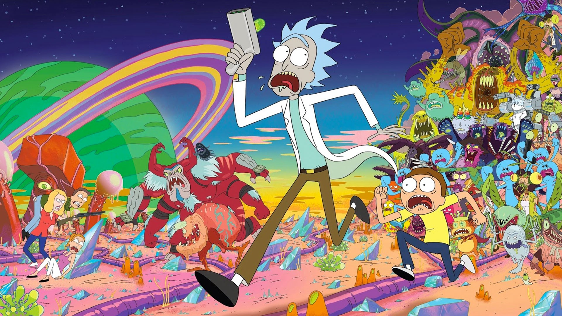 Rick And Morty Season 4 Episode 6 Return Date How To Watch