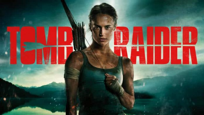 Tomb Raider Untitled Every Latest News About Releasing Cast Plot