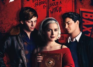 chilling adventures of sabrina season 3 release date plot. Black Bedroom Furniture Sets. Home Design Ideas