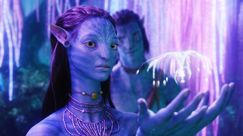 , Avatar 2 Release Date And Four Sequels?