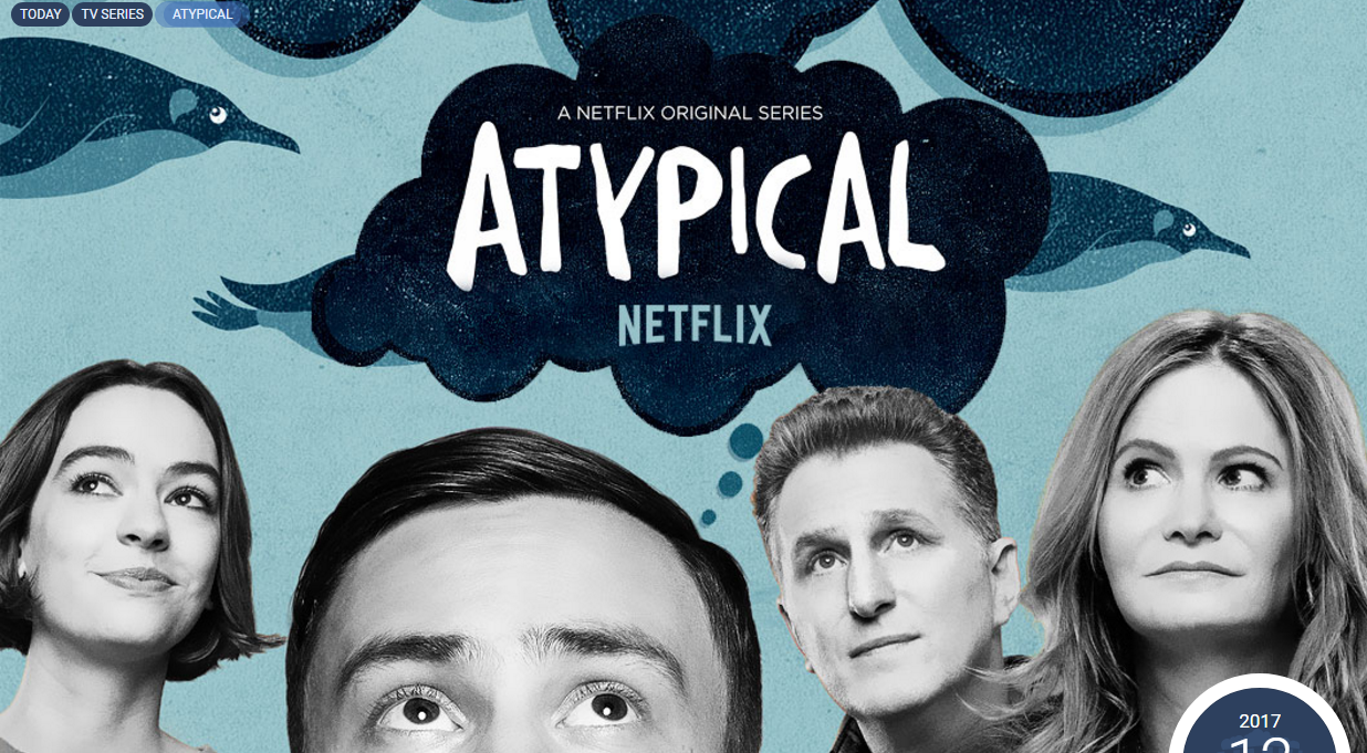 , Atypical Season 4: What Is Release Date, Cast, Plot, Trailer? And Why Elsa Is Worried About Her Son?