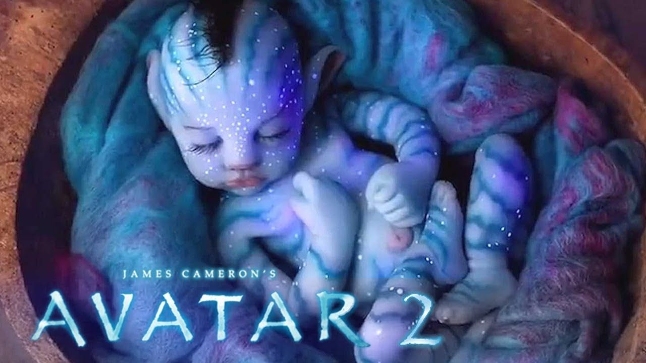 Avatar 2 Release Date And Four Sequels Pop Culture Times