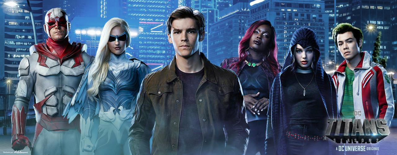 , DC's Titans Season 3 Release Date, Cast, And Everything