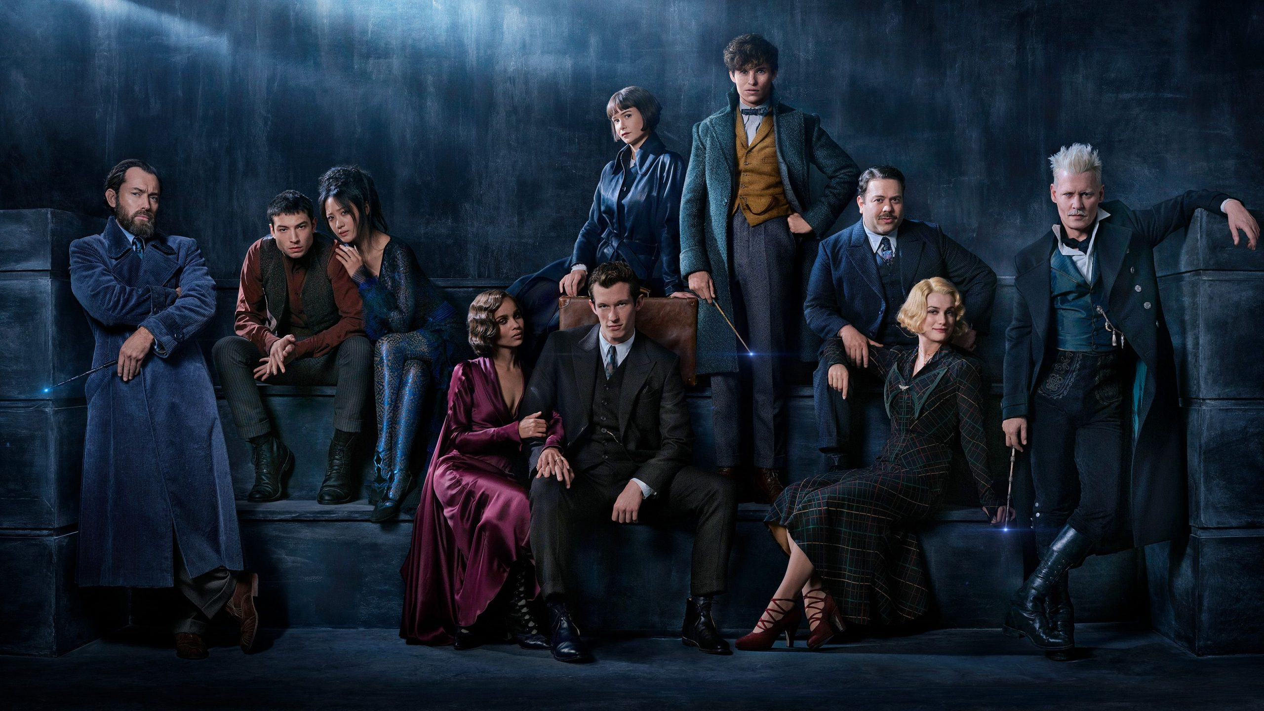, Fantastic Beasts 3 What Is Release Date, Storyline And Everything