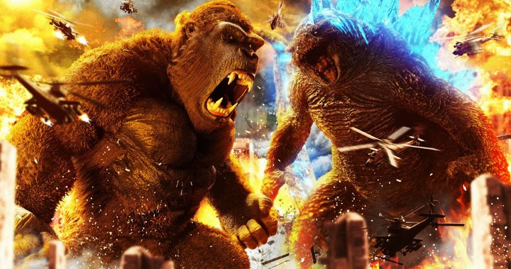, Godzilla VS Kong Release Date, Cast, Plot, Trailer And We Will Witness Giant Fight