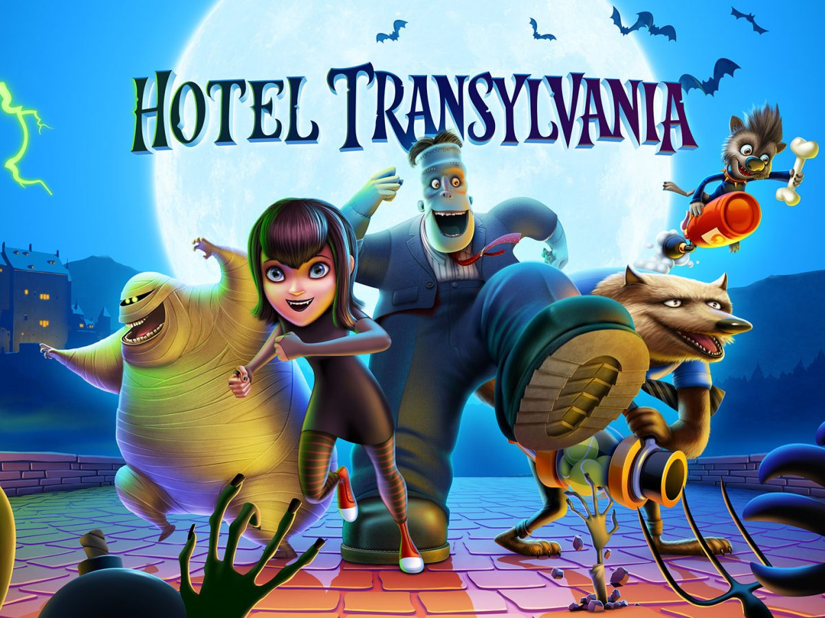 Hotel Transylvania 4 Release Date Who Is In Cast Plot Trailer