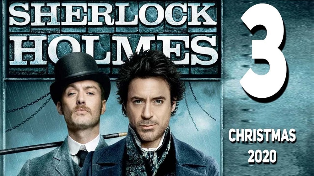 , Sherlock Holmes 3 Every New Update About It's Releasing And Why Excitements Are High For The Movie?