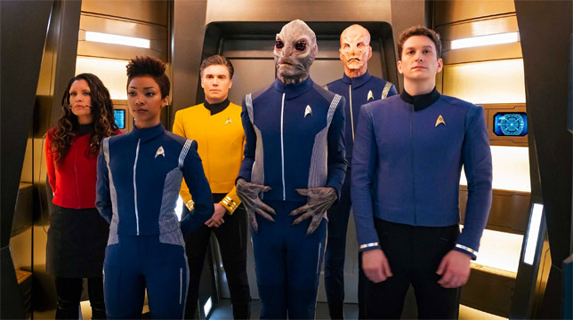 , Star Trek Discovery Season 3 Release Date And Who Is In Cast?