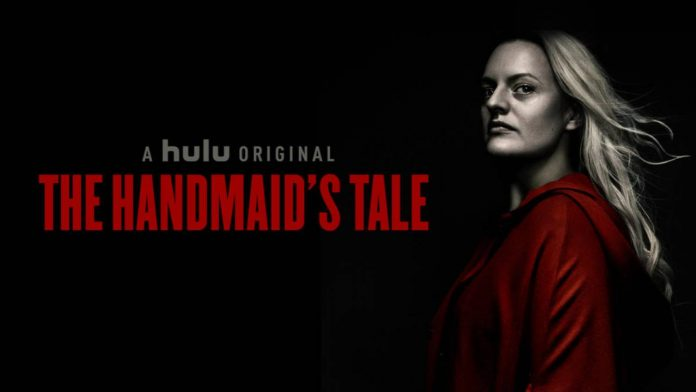 The Handmaid's Tale Season 4 Poster