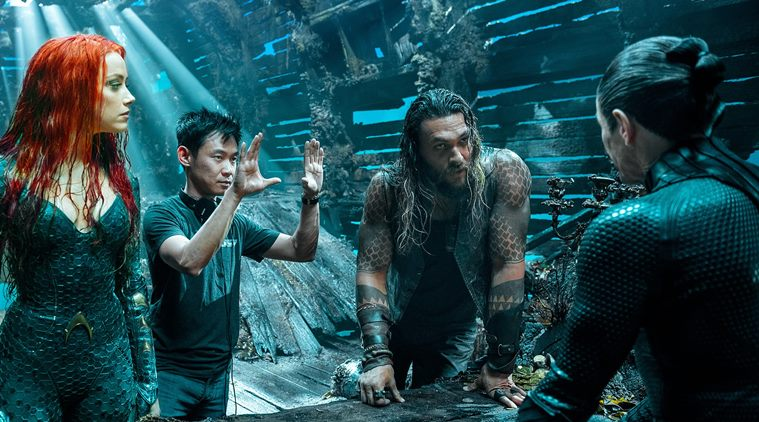 , Aquaman 2 Release Date And The Role Of Villains