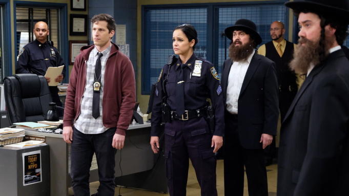 , Brooklyn Nine-Nine Season 8 Release Date and Everything