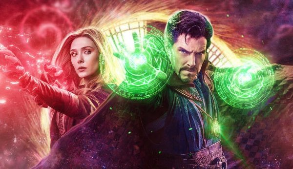 , Doctor Strange In The Multiverse Of Madness Release Date & Who's In Cast?