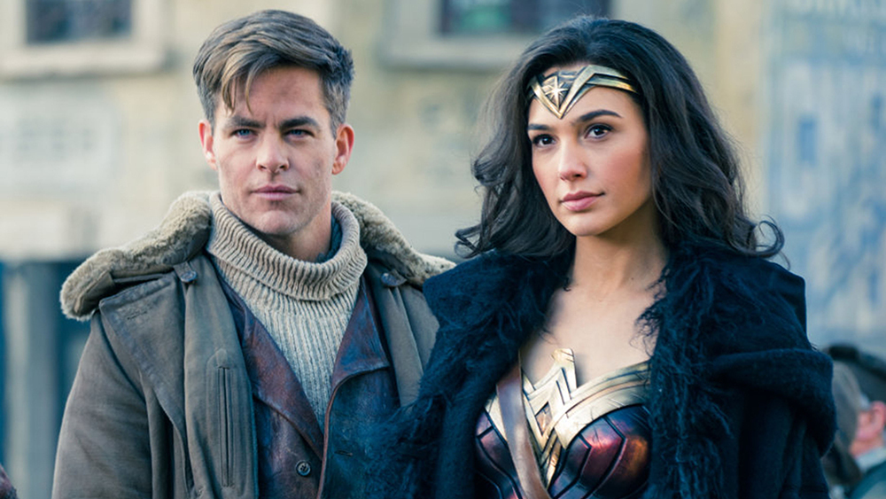 , Wonder Woman 1984 Release Date, Cast And How Is Steve Alive?