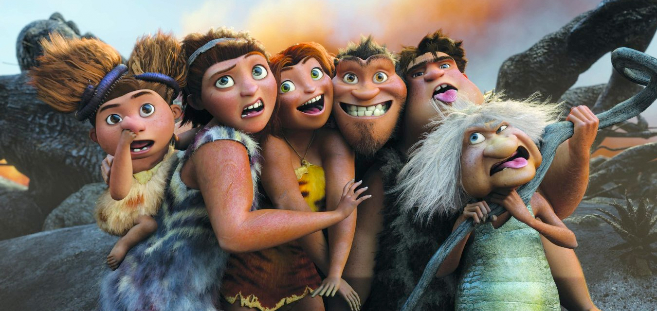 , The Croods 2 Release Date, Cast, Plot, And What Are The Exciting Fan Theories A Fan Must Know??