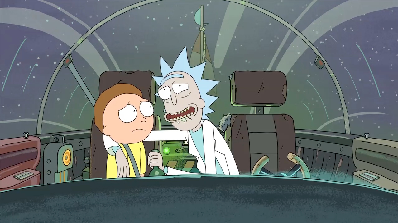 , Rick And Morty Season 5 Release Date And Who Is In Cast?