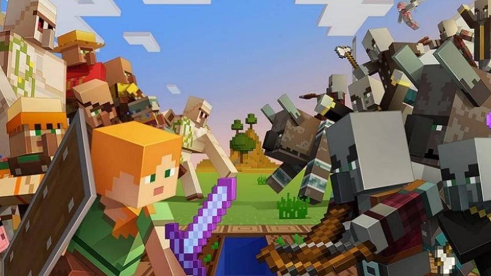 , Minecraft Every New Update About It's Releasing And Why Excitments Are High For The Movie?