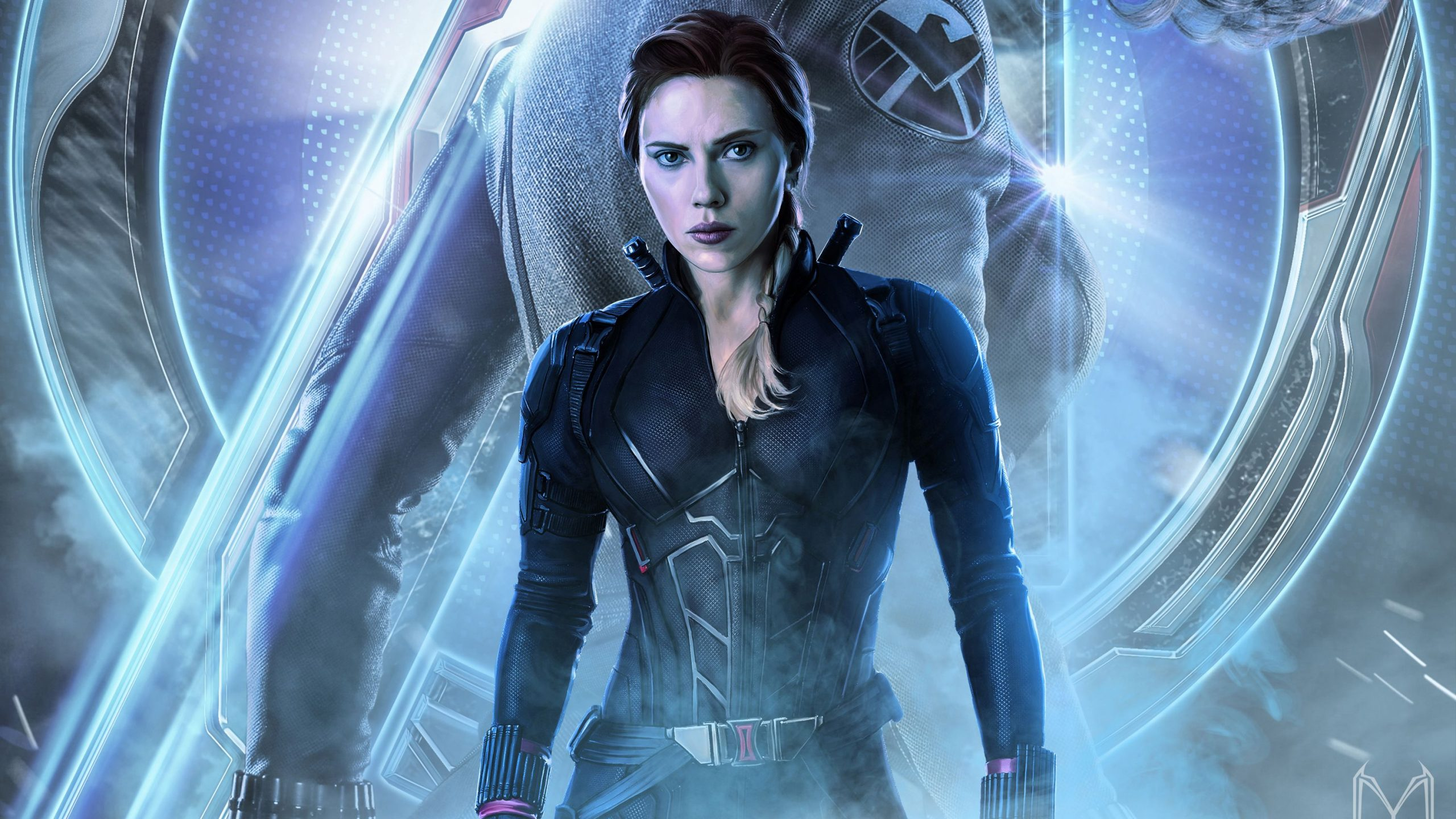 , Black Widow Release Date, Cast And More