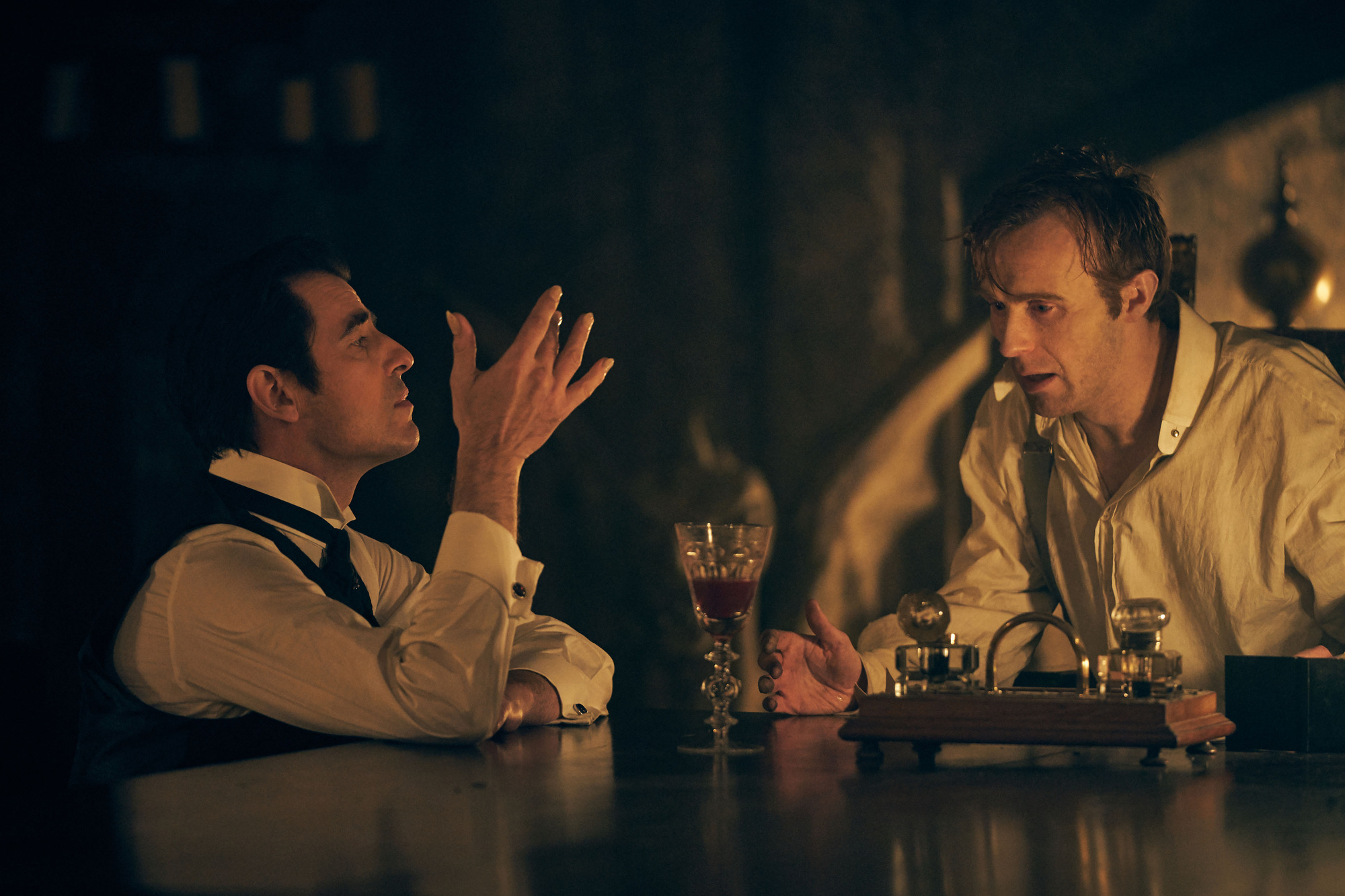 , Dracula Season 2 Release Date And What Is Storyline?
