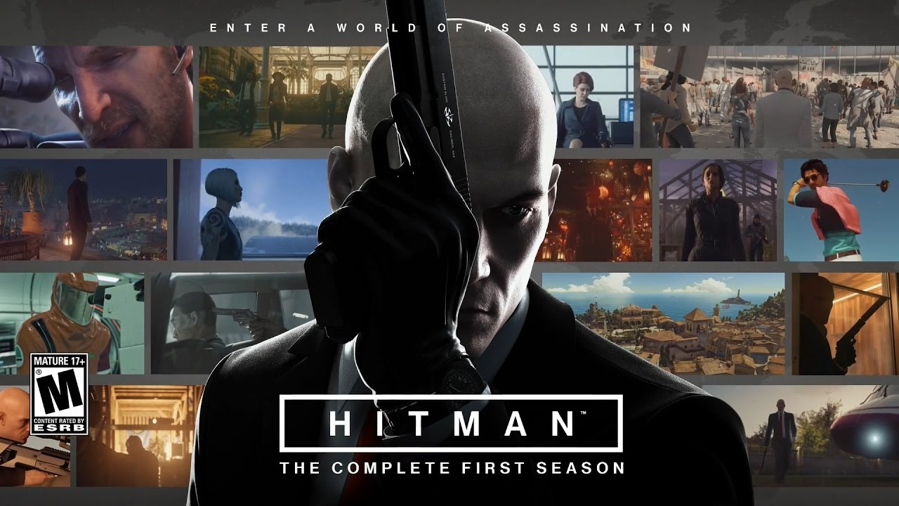 , Hitman Season 1 Release Date, Cast, And Plot