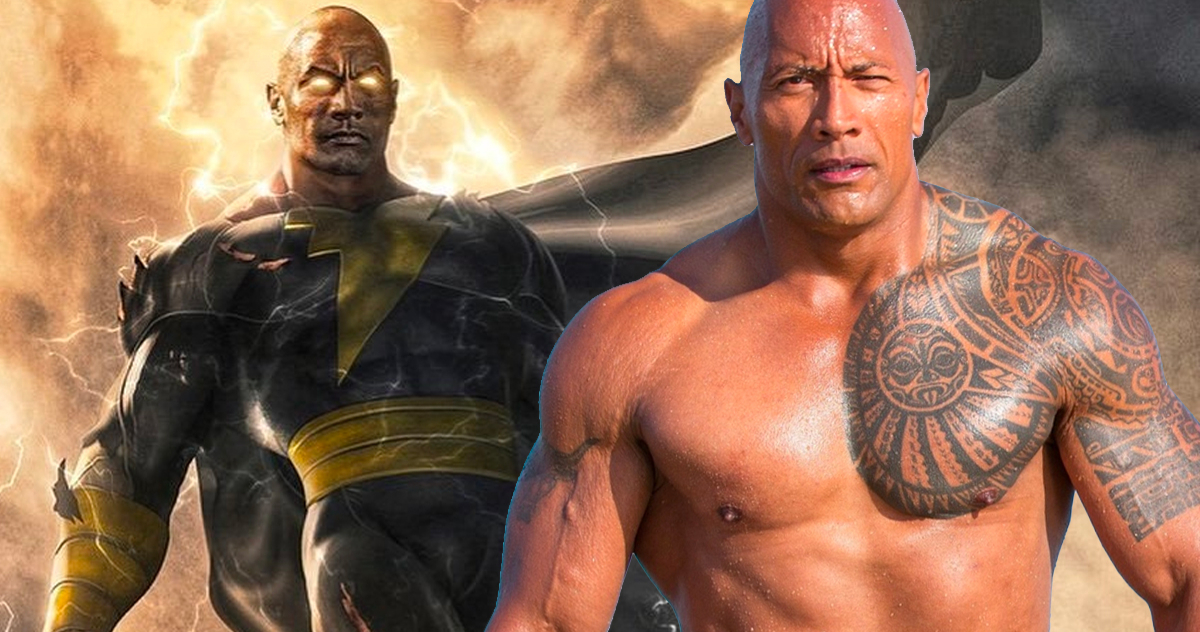 , Black Adam Release Date And What Is Storyline?