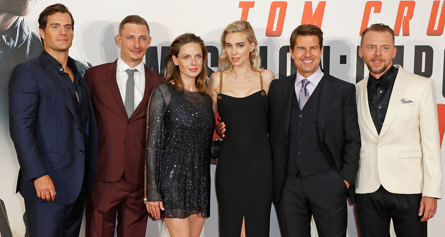 , Mission Impossible 7 Release Date, Cast And Official Announcements?