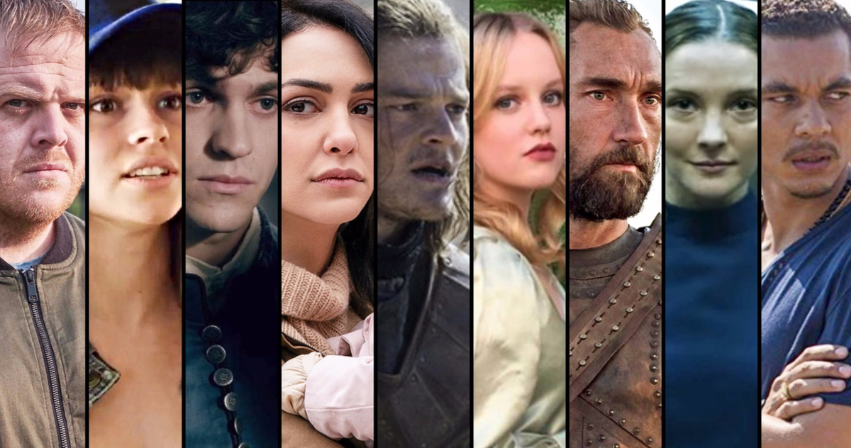 Lord of the Rings TV show Release Cast Plot and How this TV series will differ Movies, Lord Of The Rings TV Show Release, Cast, Plot And More
