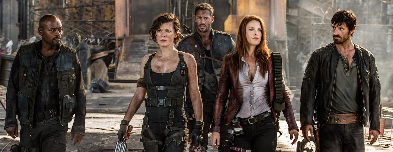 , Resident Evil Season 1 Release Date, Cast, Plot, Trailer And All The Latest News