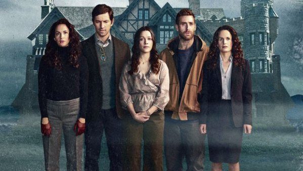 , The Haunting Of Hill House Season 2 Release Date And What Is In The Storyline?