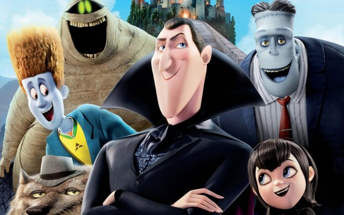 Hotel Transylvania 4 Release Date Cast Plot Trailer And All New