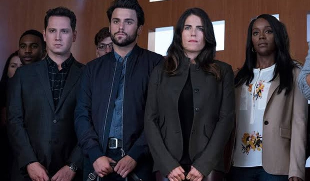 How To Get Away With Murder Season 8, How To Get Away With Murder Season 7 What Is The Release Date And How Did Previous Season End [Ending Explained]