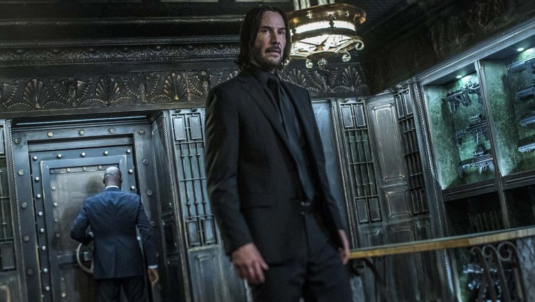 , John Wick: Chapter 4 What Is Release Date? And Everything