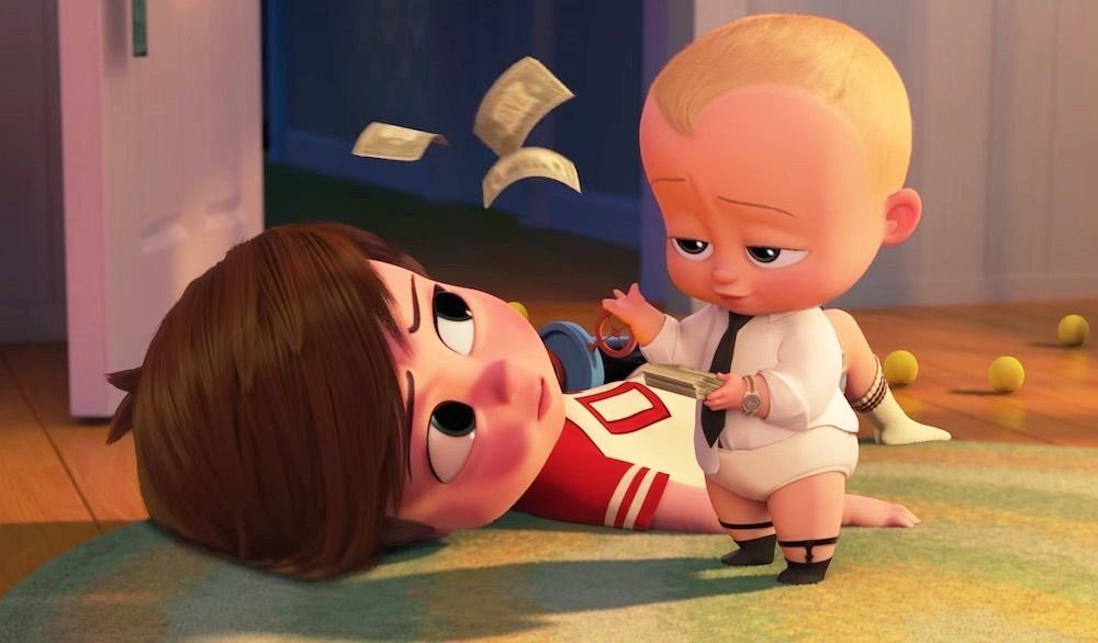 , The Boss Baby 2 Every New Update About It's Releasing And Can We Have More Movies?