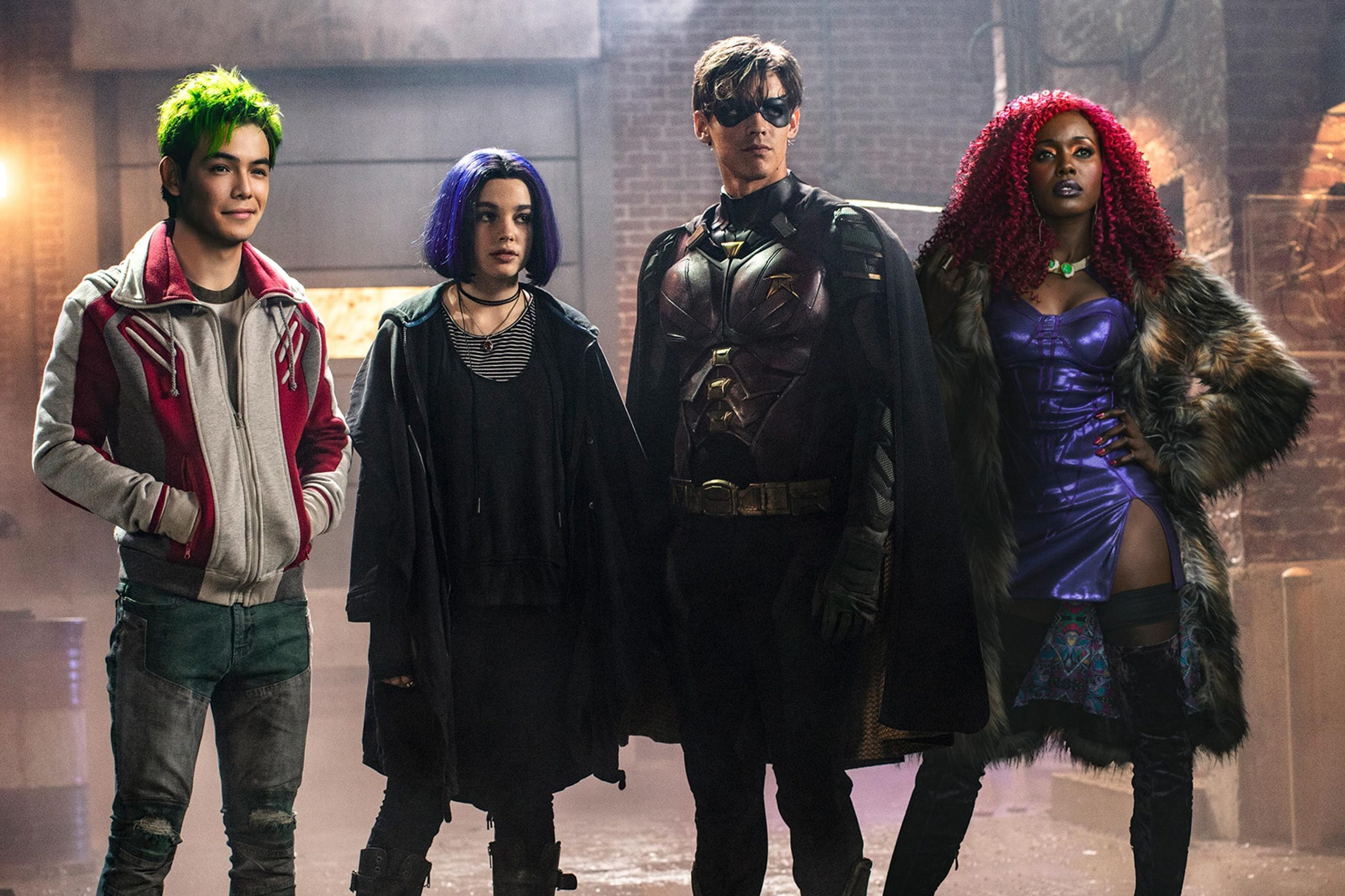 , DC Titans Season 3 Release Date And What Is Storyline?