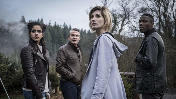 , Doctor Who Season 13 Release Date And Who Is In Cast?