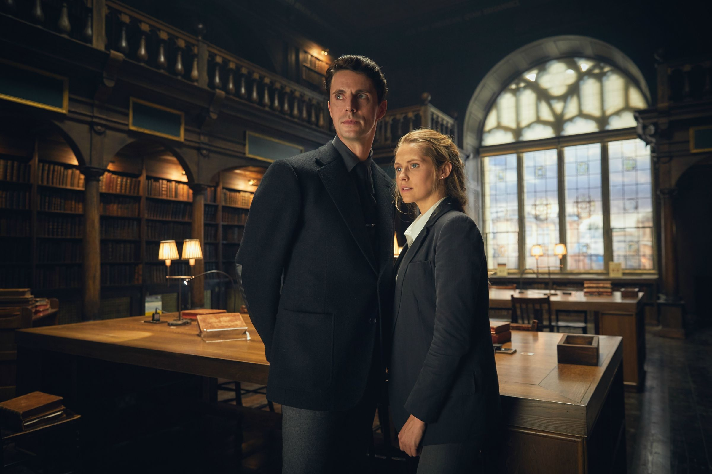 , A Discovery of Witches Season 2 Air Date, Cast, Plot