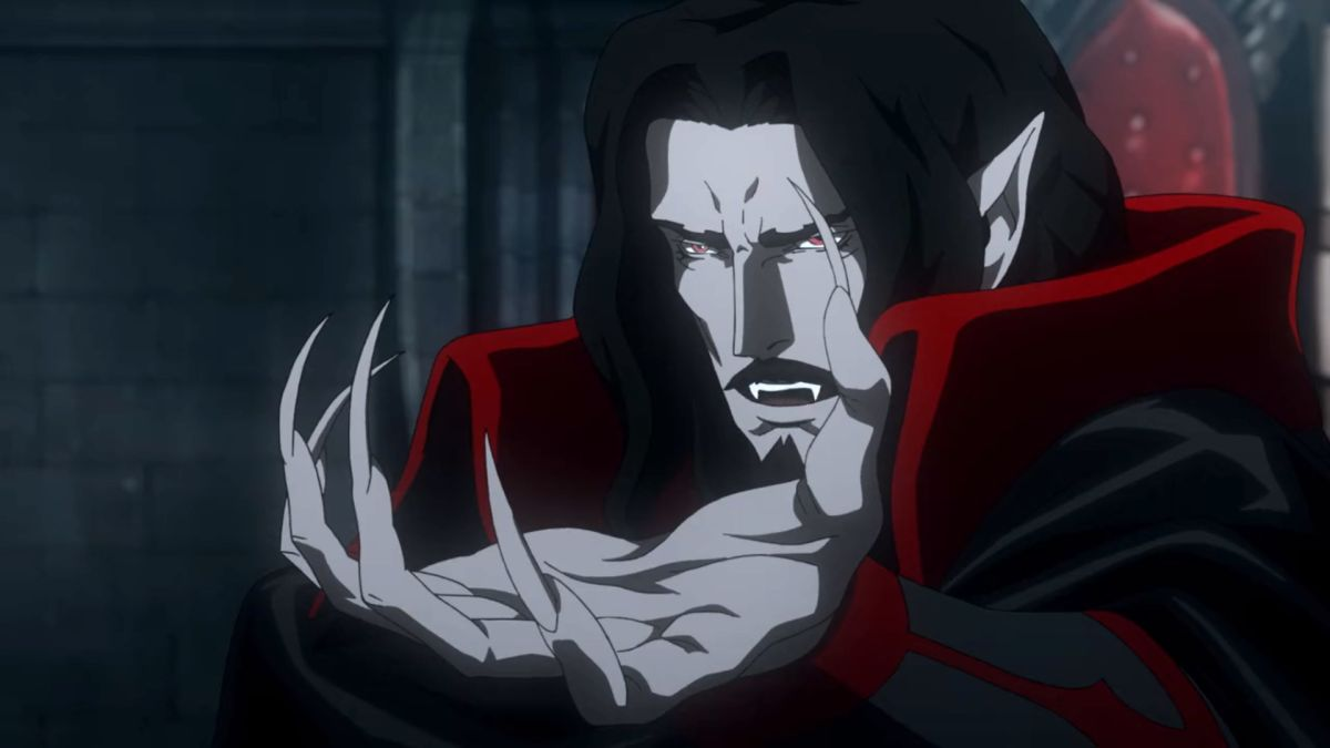 , Castlevania Season 4 Release Date And How Did Alucard Survive Assassination?