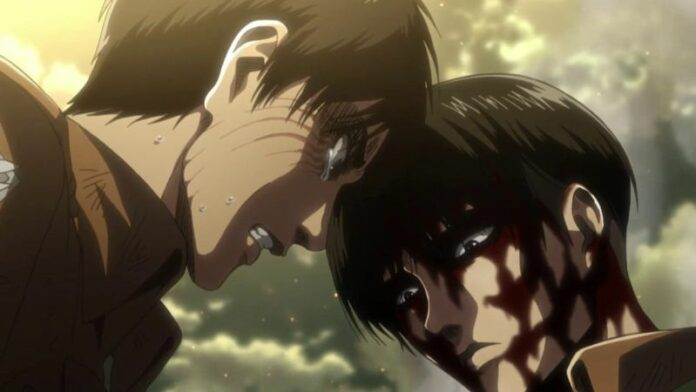 , Attack On Titan Season 4 Release Date And Trailer