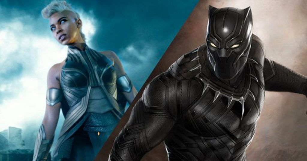 , Black Panther 2: Release Date And Cast