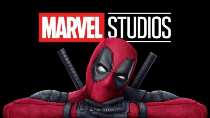 Deadpool 3 Marvel Studio Poster