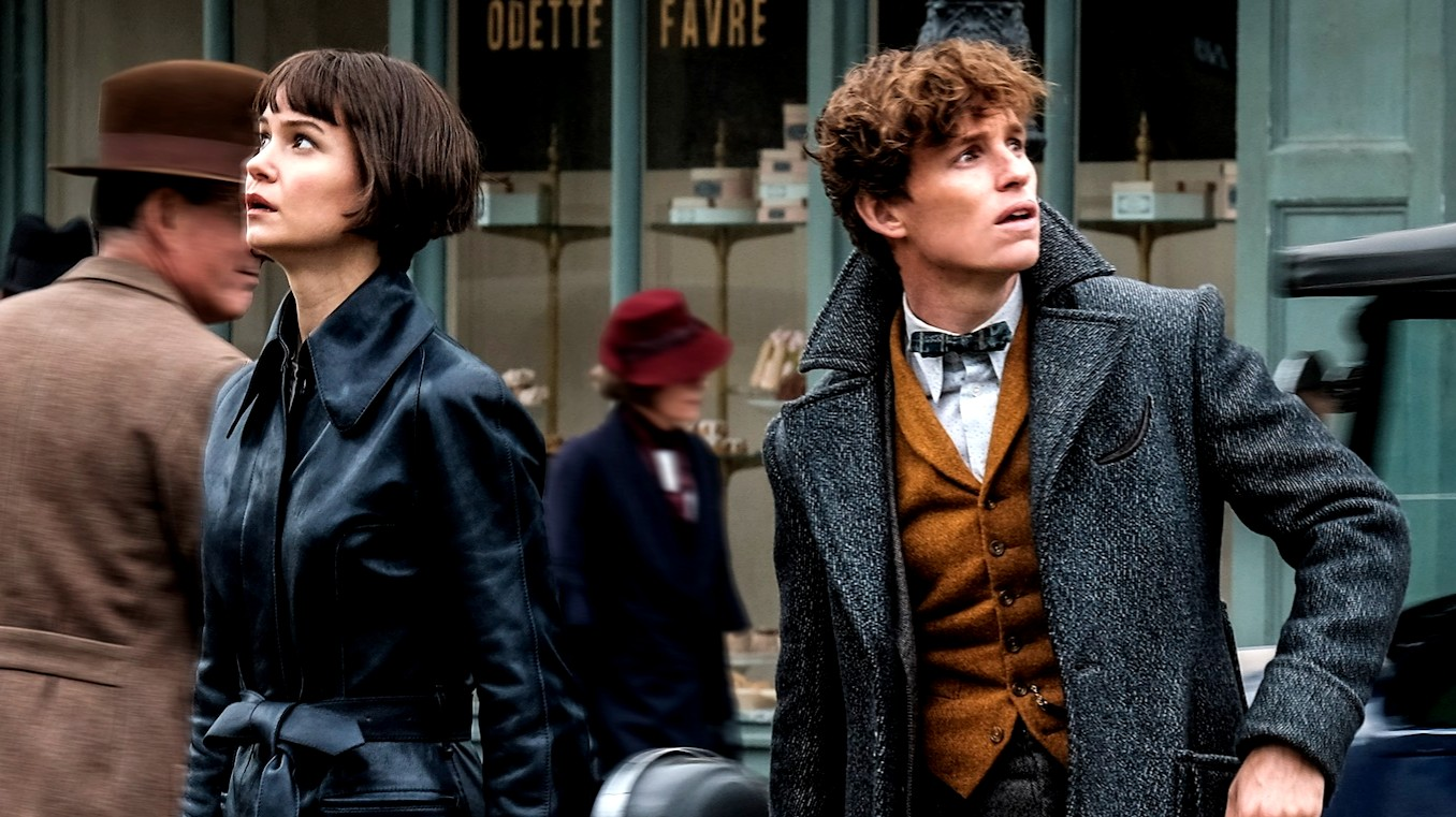 , Fantastic Beasts 3 Release Date And What Is Storyline?