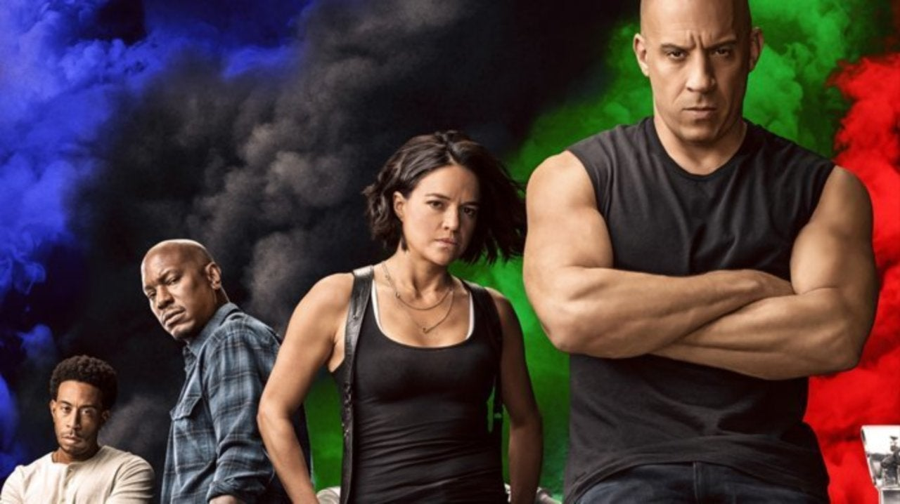 , Fast & Furious 9 Release Date, Cast And Where Is DK?