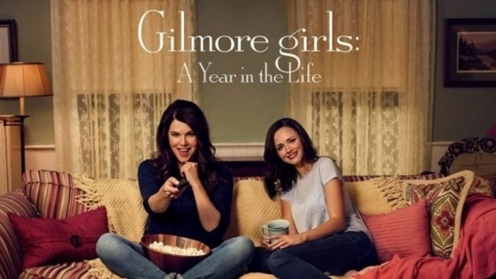 Gilmore Girls, Gilmore Girls A Year In The Life Season 2 Release Date & What's Storyline?