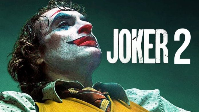 Joker 2 Movie Poster