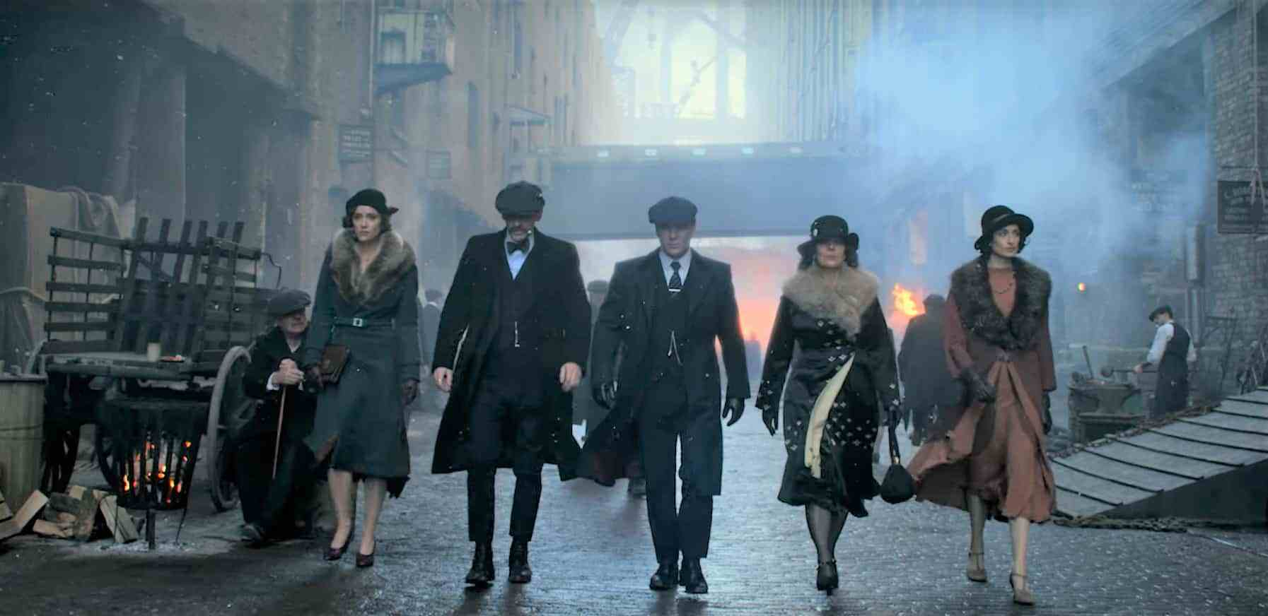 Peaky Blinders Season 6, Peaky Blinders Season 6 Official Release Date Announced? Who Will Be In Cast? And What We Can Expect About Storyline?