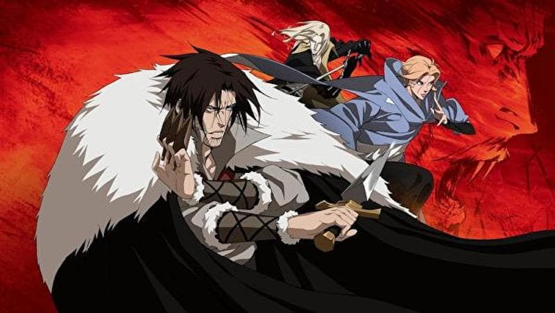 , Castlevania Season 4 Release Date And Who Is In Cast?